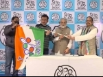 Inspired by Mamata's 'spirit', former CAB joint secretary Biswarup Dey joins Trinamool Congress