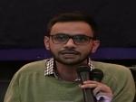 Ex-JNU student leader Umar Khalid granted bail in Delhi riots case