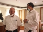 Former Goa CM Luizinho Faleiro to join TMC tomorrow