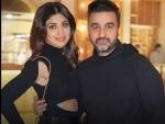 Shilpa Shetty records statement with police in porn case involving husband Raj Kundra