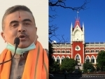 Bengal LoP Suvendu Adhikari gets protection from arrest from Calcutta HC in five under-investigation cases