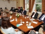 Indian diplomat meets top US officials, holds talks on ties between two nations, Afghanistan issue