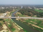 First ever Indo-Bangladesh river bridge to connect Northeast India with a sea