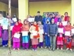 Jammu and Kashmir: 100 underprivileged rural women get training in food processing
