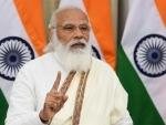 Dark days of Emergency can't be forgotten: PM Modi trains guns at Congress' Indira Gandhi regime