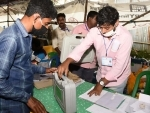 Assembly election in Kerala: Single phase polling begins