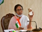 Pegasus aftermath: Ahead of her Delhi visit, Mamata constitutes commission to probe into snooping