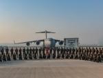 India, US joint exercise 'Yudh Abhyas' begins in Alaska