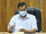 Arvind Kejriwal to hold meeting to review Covid-19 situation in Delhi