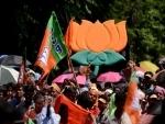 Kerala BJP writes to Home Ministry seeking protection for Pala Bishop over 'narcotics jihad' remark