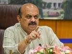 Karnataka portfolio allocation: CM Basavaraj Bommai keeps finance, sacrifices water resources