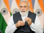 PM Narendra Modi launches Indian Space Association
