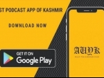 South Kashmir teenager takes Kashmiri language, literature to a podcast app