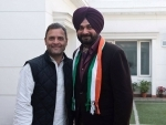Will fight for truth till last breath: Navjot Singh Sidhu a day after resigning as PCC chief