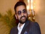 Pornography case: Raj Kundra sent to police custody till July 27