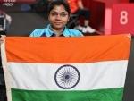Prez Ram Nath Kovind, PM Modi congratulate Bhavina Patel on clinching silver at Tokyo Paralympics