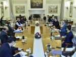 Jaishankar-Blinken meet: Indo-Pacific, Afghanistan, tackling COVID-19 on table for talks