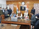 Delimitation, elections, and restoration of statehood for J&K is the roadmap: Amit Shah