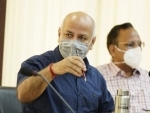 Report doesn't exist, BJP lying: Delhi Dy CM Manish Sisodia on manipulation of oxygen requirement charge