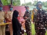 Raksha Bandhan celebrated in Kashmir