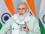 Congress calls PM