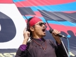 Tibetan leader to march from Dharamshala to Delhi for repeal of One China Policy