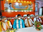 Trouble for Tripura BJP as 15,000 supporters joined TMC in one and half months
