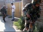 Jammu and Kashmir: Top LeT commander among two Pak militants killed in Srinagar