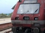 Train services continue to remain suspended in several parts of Kashmir