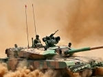 Defence Ministry places supply order worth Rs. 7,523 crore for 118 main battle tanks