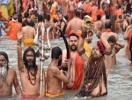 Kumbh Mela: Top seer dies of Covid-19, several others infected