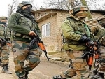 Kashmir: Security forces launch CASO in Baramulla