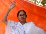 Bengal CM Mamata Banerjee files nomination as TMC candidate from Bhabanipur