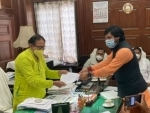 Bengal: Two BJP MLAs Nisith Pramanik, Jagannath Sarkar resign to continue as Lok Sabha MPs