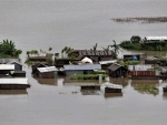 Flood situation in Assam grim, over 2.25 lakh people of 15 districts affected