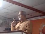 Bengal polls: BJP candidate Rantidev Sengupta changes decision, to contest from Howrah Dakshin