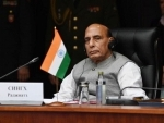 Defence Minister Rajnath Singh salutes IAF on 2nd anniversary of Balakot air strikes