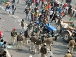 Republic Day violence: One more accused arrested