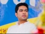 Coal scam: TMC MP Abhishek Banerjee faces ED interrogation in Delhi