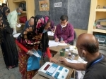 Nearly 80 pc voting recorded in the first phase West Bengal Assembly polls