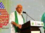 Karnataka CM BS Yediyurappa tests Covid-19 positive