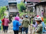 Indian army assists in improving connectivity to border village in Arunachal Pradesh