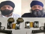 Punjab Police nab two militants to avert terror attack on Independence Day