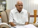 Will Yediyurappa exit as Karnataka's CM this weekend ? He may, suggests report