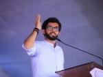 Maharashtra Minister Aaditya Thackeray tests COVID-19 positive