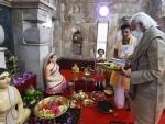 PM in Bangladesh: Narendra Modi visits Orakandi Thakurbari, meets members of Matua community