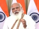 Budget will bring several positive changes: Narendra Modi