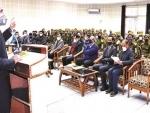 Jammu and Kashmir: Forest Deptt constitutes frontline team for implementing FRA