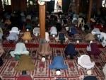 Jammu and Kashmir: Lt Governor, advisors, chief Secretary greet people on Eid-ul-Fitr