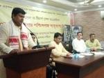 Kolkata Police file FIRs against Bengal BJP chief Sukanta Mazumder, Bhawanipur by-poll candidate Priyanka Tibrewal